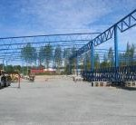 Industri Melam AB Åseda